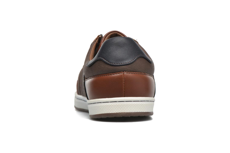 Sneaker MTNG Coat2 braun ansicht von rechts