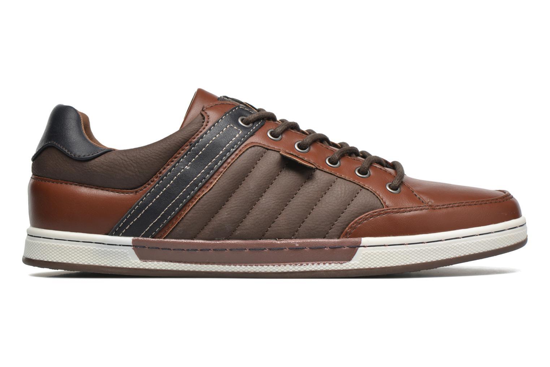 Sneaker MTNG Coat2 braun ansicht von hinten