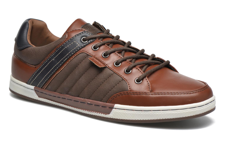 Sneaker MTNG Coat2 braun detaillierte ansicht/modell