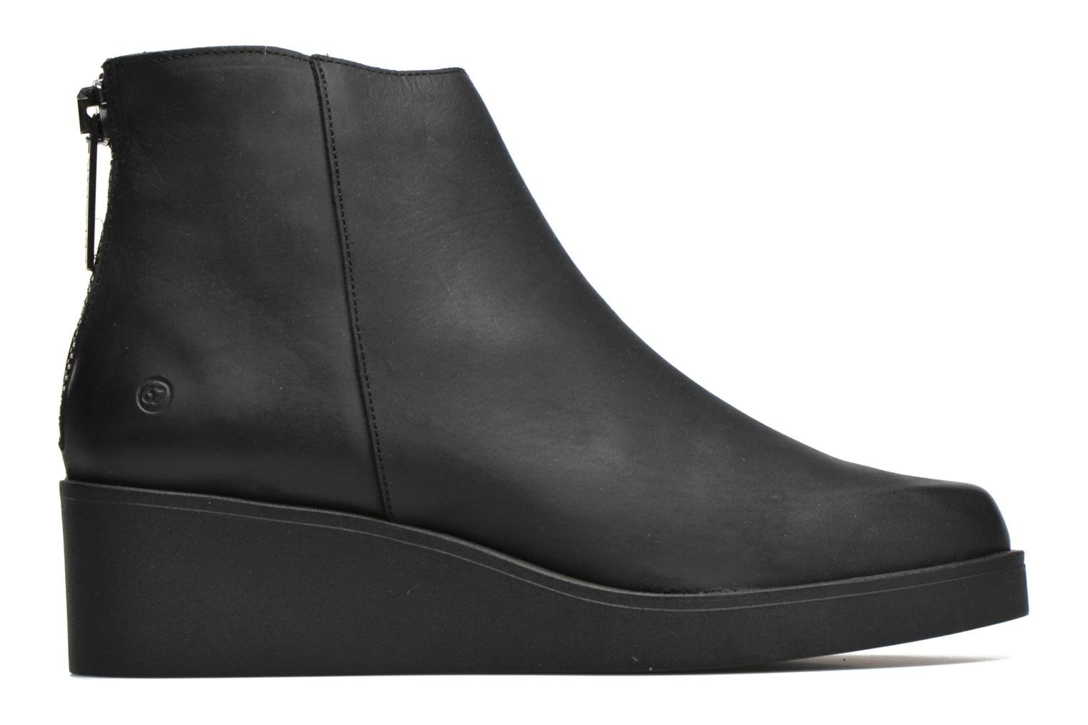 Ankle boots Sixty Seven Anais Black back view