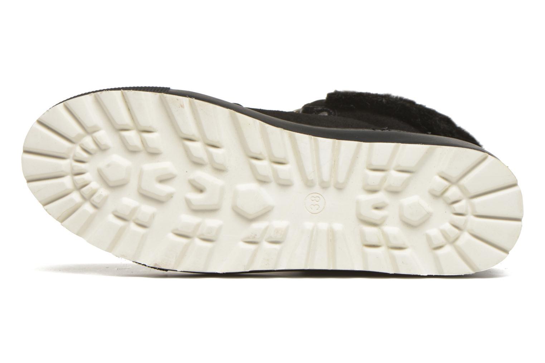 Stiefeletten & Boots Sixty Seven Alisson schwarz ansicht von oben