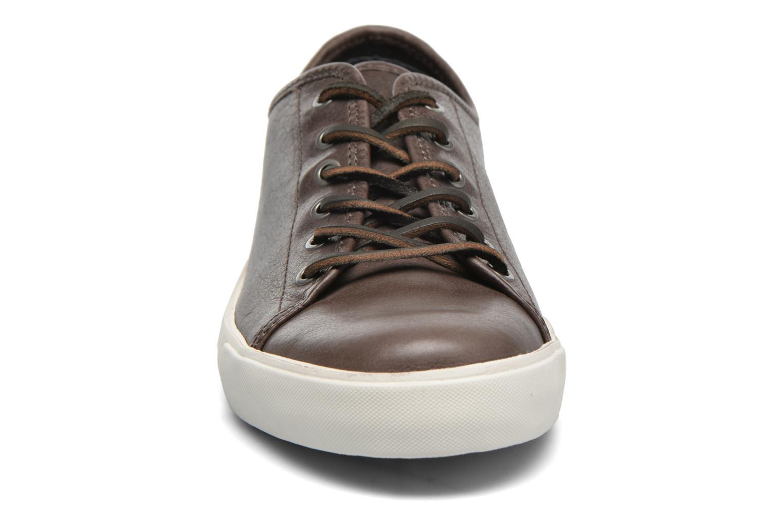 Sneakers Frye Brett Low Brun bild av skorna på