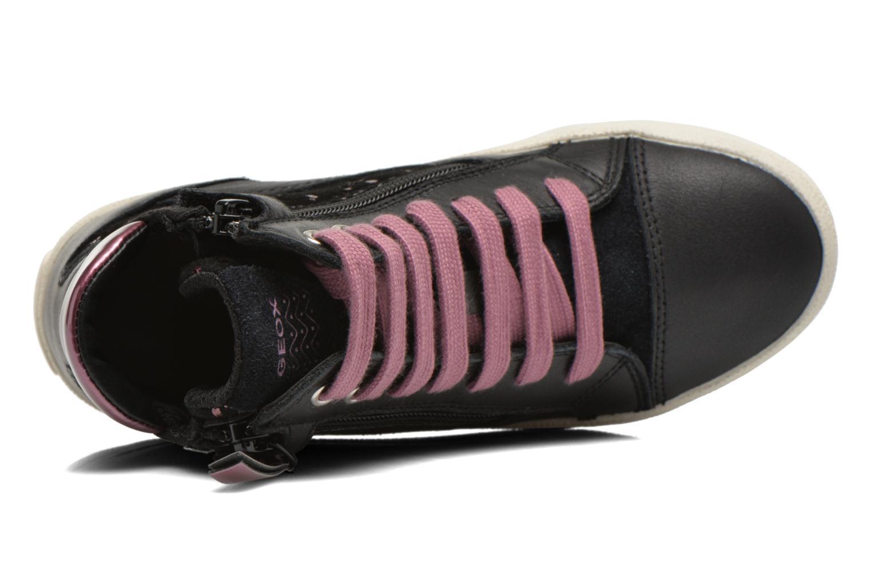 J Witty B J64C8B Black/purple