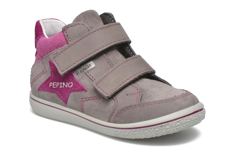Sneaker PEPINO Kimo grau detaillierte ansicht/modell