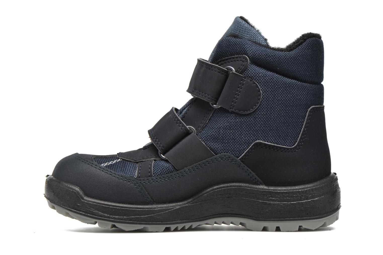Boots & wellies Ricosta Gabris Blue front view