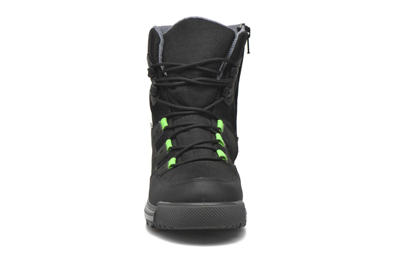 Boots en enkellaarsjes Ricosta Rax Zwart model