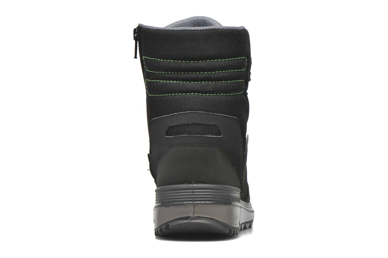 Boots en enkellaarsjes Ricosta Rax Zwart rechts