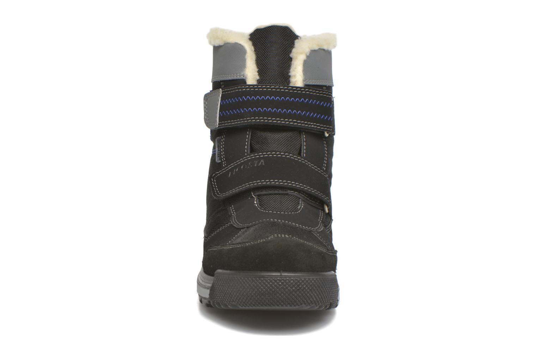 Bottines et boots Ricosta Kiehn Noir vue portées chaussures