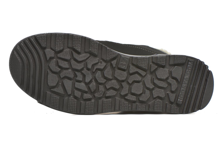 Stiefeletten & Boots Ricosta Kiehn schwarz ansicht von oben