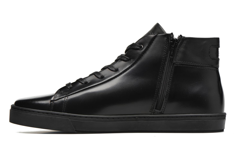 Sneakers Azzaro Brifa Zwart voorkant