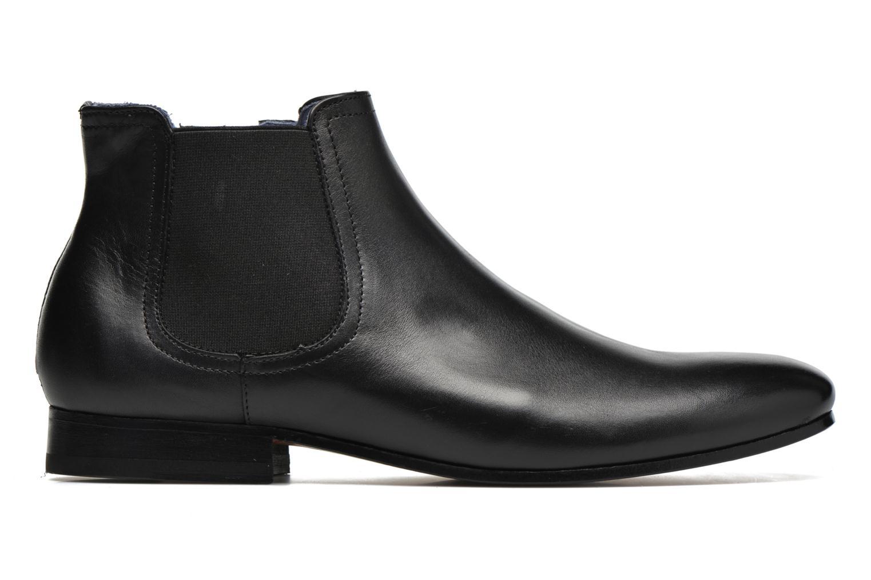 Bottines et boots Azzaro Itami Noir vue derrière