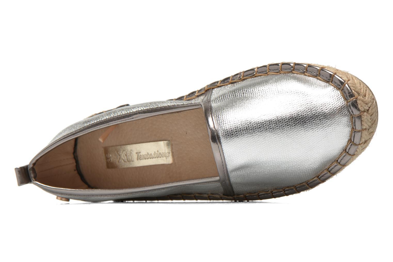 Abel 30171 Metal Silver Gray