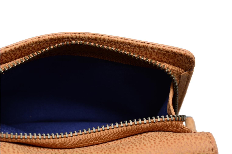 Portemonnaies & Clutches Nat & Nin Ulla gelb ansicht von hinten
