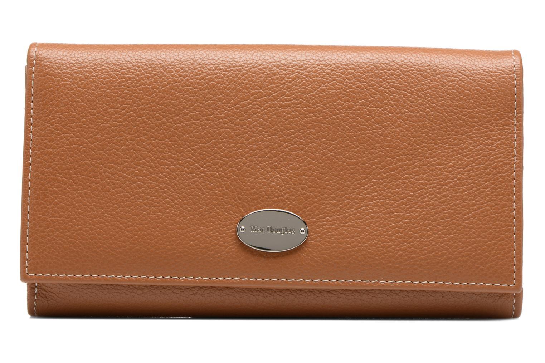 Portemonnaies & Clutches Mac Douglas BUNI Gondole Portefeuille braun detaillierte ansicht/modell