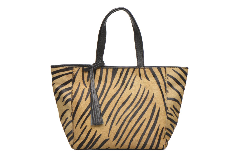 Handtaschen Loxwood CABAS PARISIEN S braun detaillierte ansicht/modell