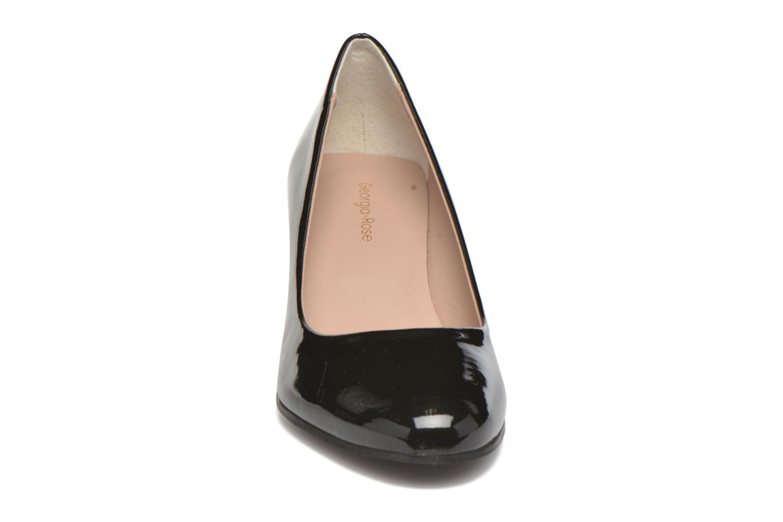 High heels Georgia Rose Jalerba Black model view