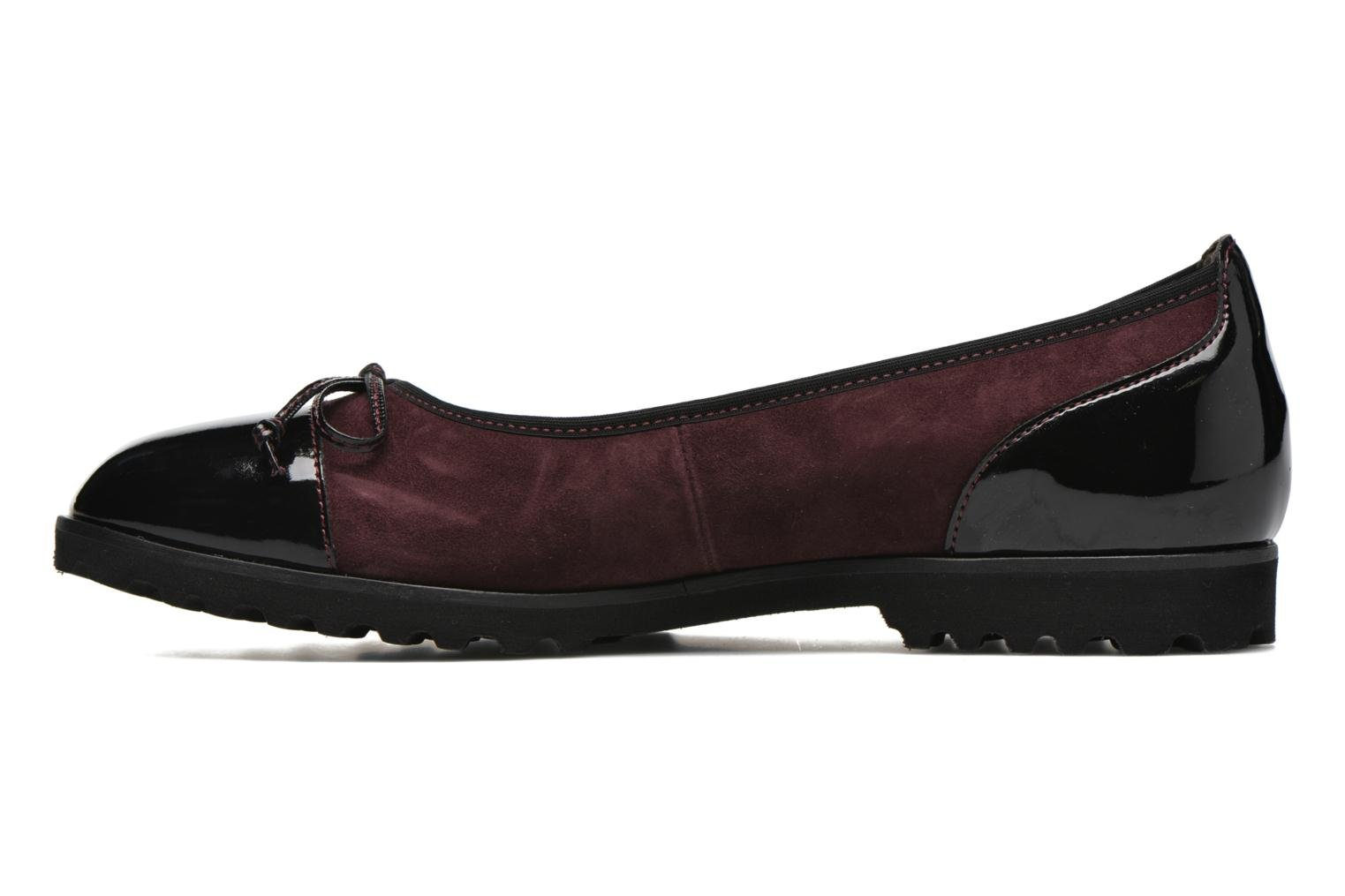 Ballet pumps Gabor Lidia Red front view