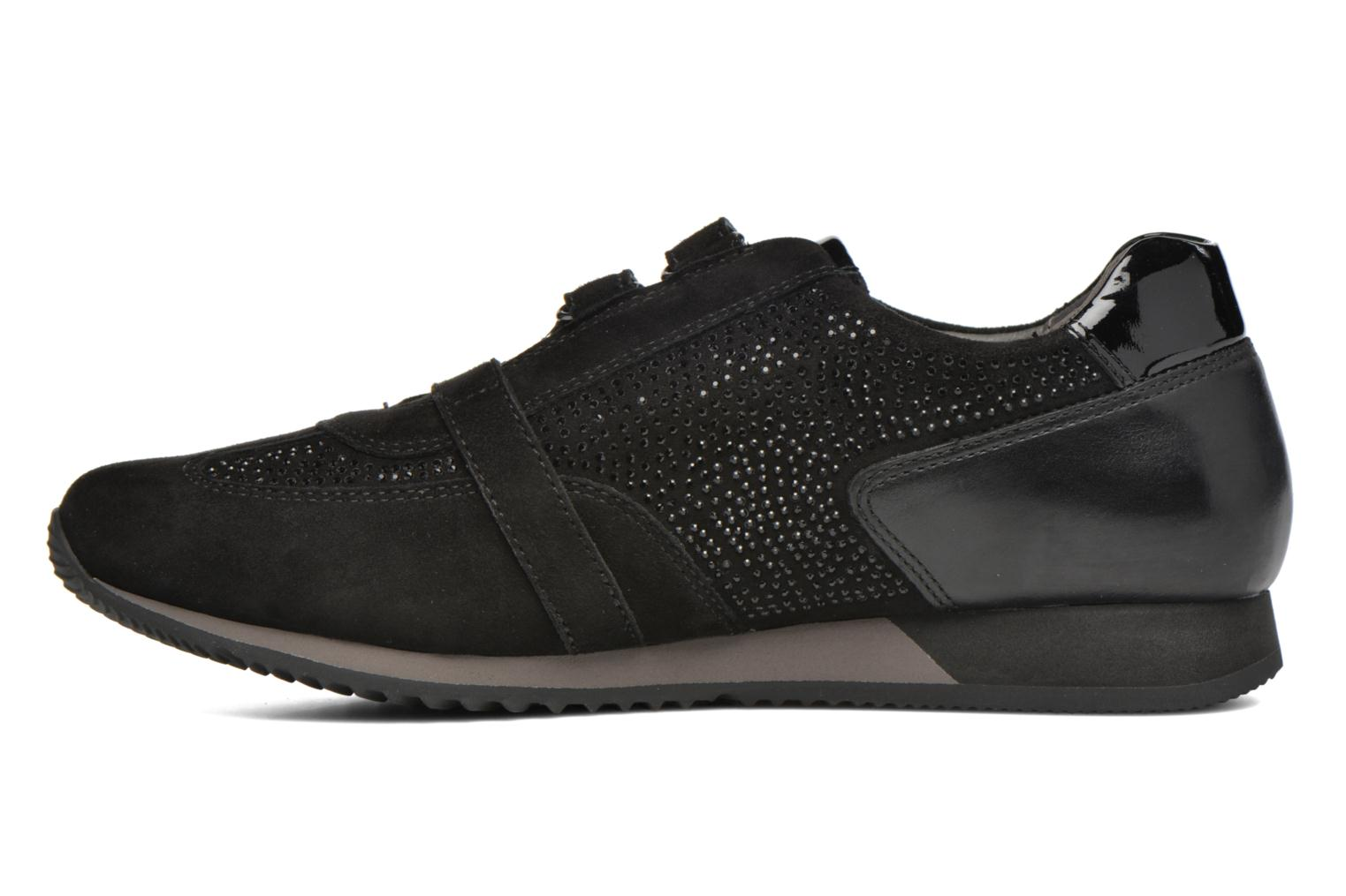 Trainers Gabor Gill Black front view