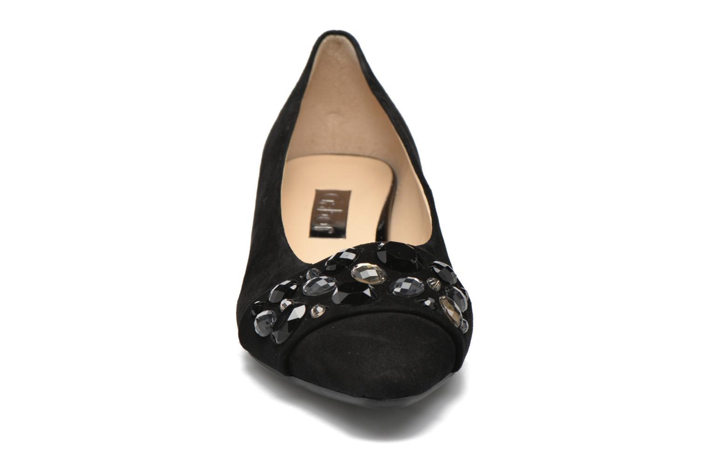 Escarpins Gabor Gabrielle Noir vue portées chaussures
