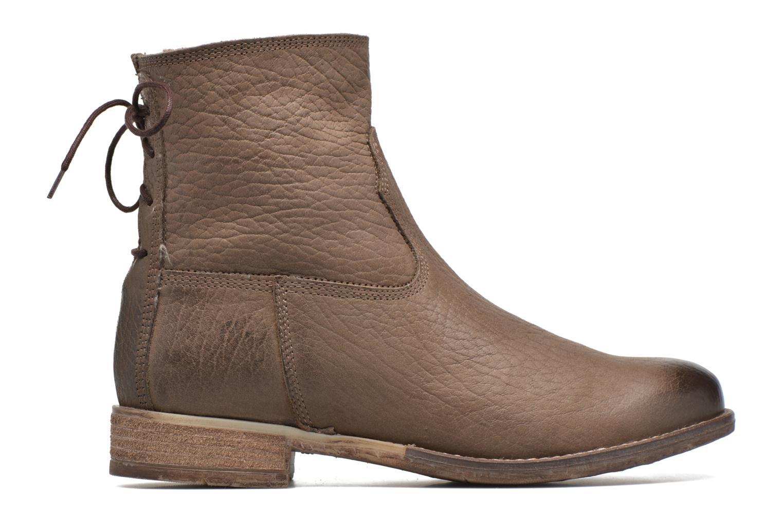 Stiefeletten & Boots Josef Seibel Sienna 01 grau ansicht von hinten