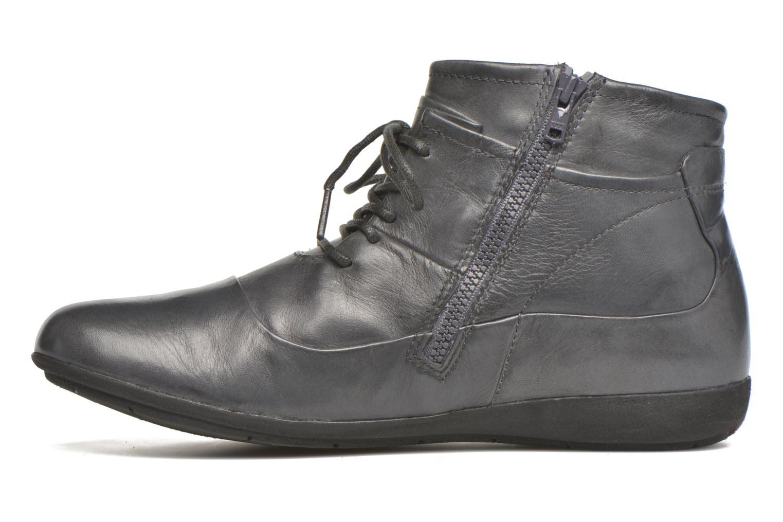 Bottines et boots Josef Seibel Faye 47 Gris vue face