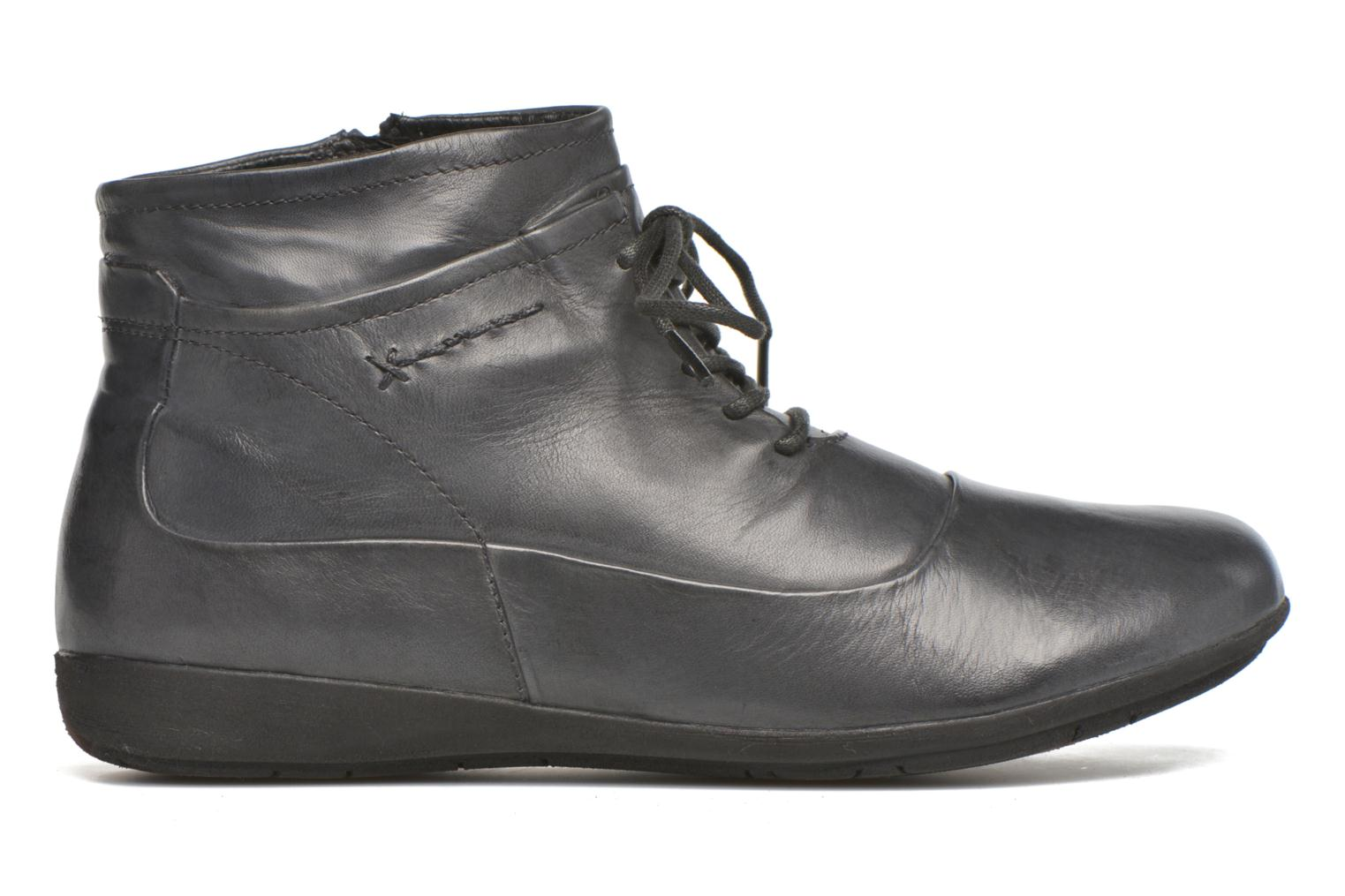 Ankle boots Josef Seibel Faye 47 Grey back view