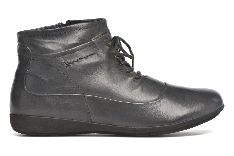 Stiefeletten & Boots Josef Seibel Faye 47 grau ansicht von hinten