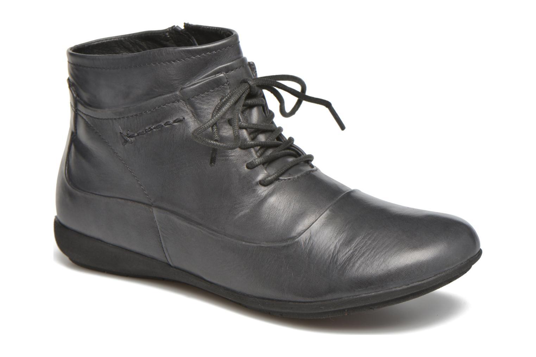Bottines et boots Josef Seibel Faye 47 Gris vue détail/paire