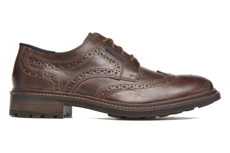 Chaussures à lacets Josef Seibel Oscar 19 Marron vue derrière