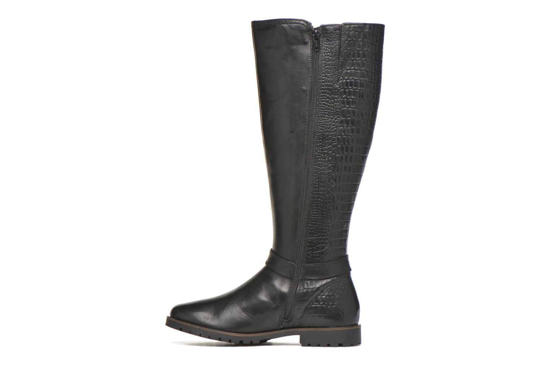Boots & wellies Arima pour Elle Farandole Black front view