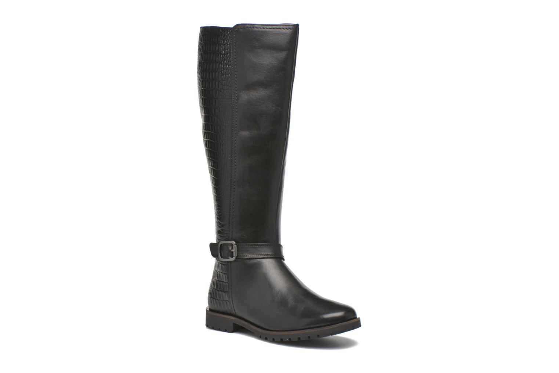 Boots & wellies Arima pour Elle Farandole Black detailed view/ Pair view