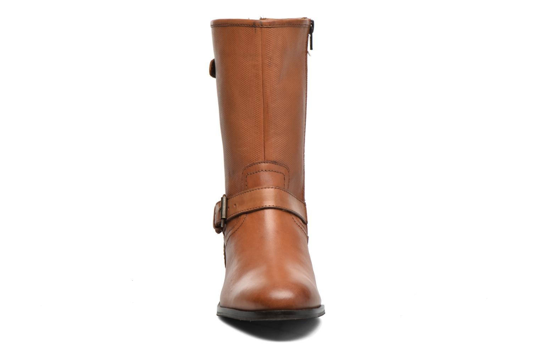 Stiefeletten & Boots Arima pour Elle Vocera braun schuhe getragen