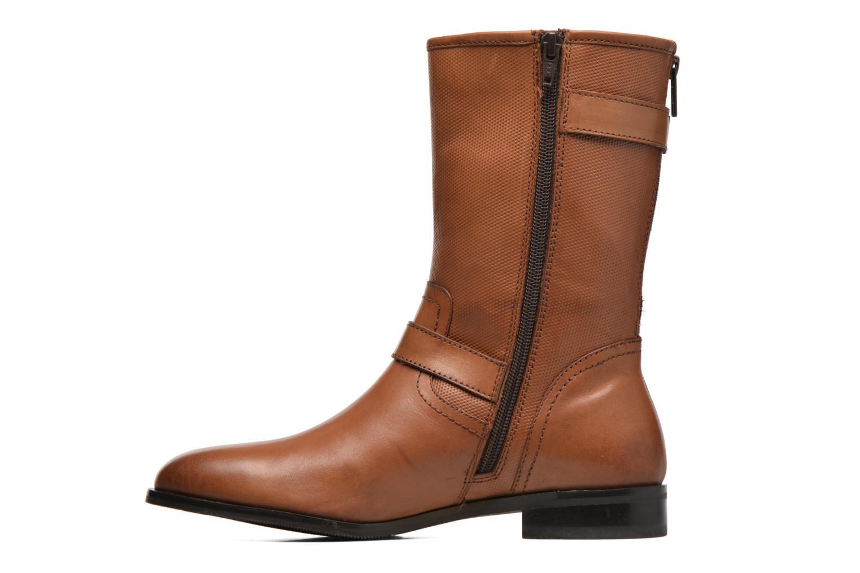 Bottines et boots Arima pour Elle Vocera Marron vue face