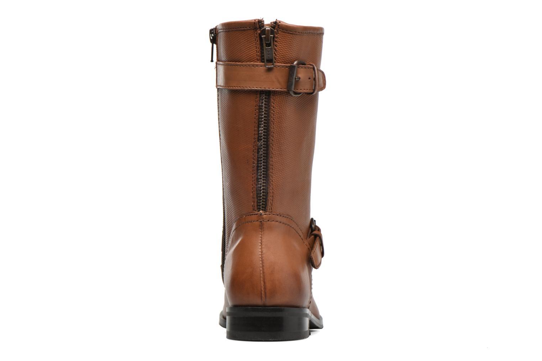 Bottines et boots Arima pour Elle Vocera Marron vue droite