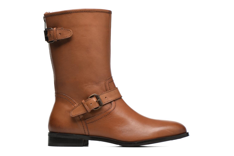 Bottines et boots Arima pour Elle Vocera Marron vue derrière