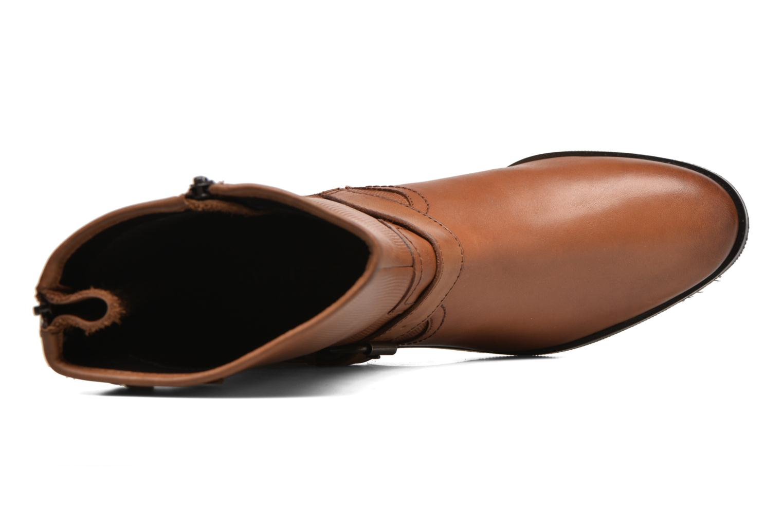 Bottines et boots Arima pour Elle Vocera Marron vue gauche
