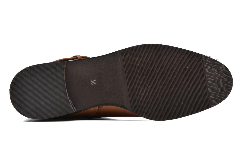 Bottines et boots Arima pour Elle Vocera Marron vue haut