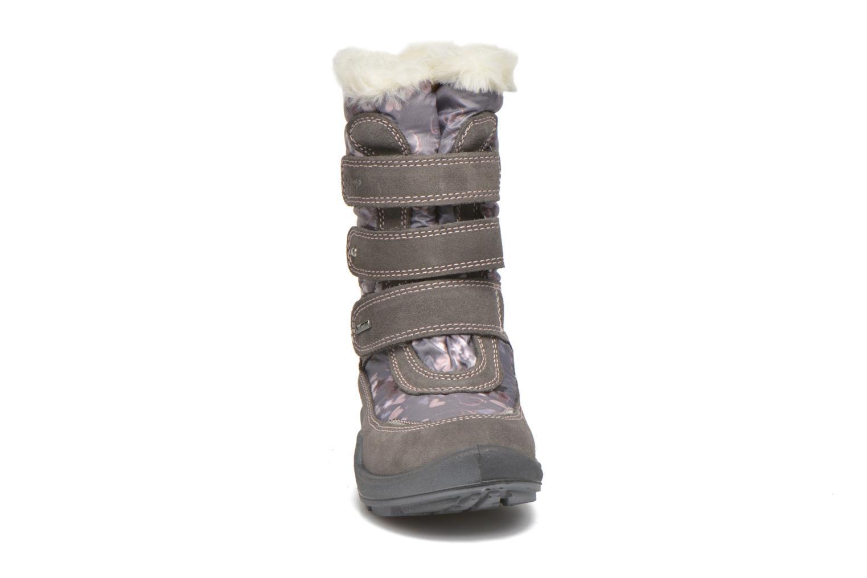 Stiefel Primigi SYBILI-E grau schuhe getragen