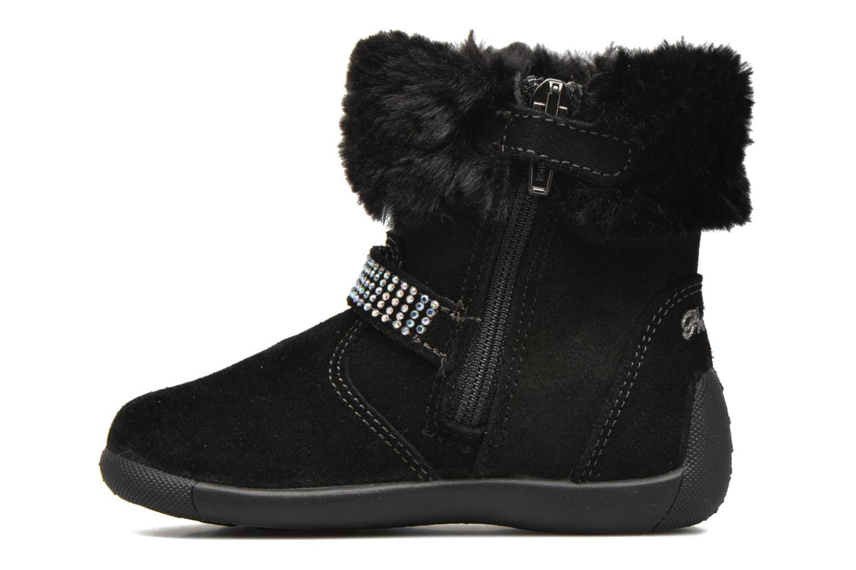 Boots & wellies Primigi Tisby Black front view