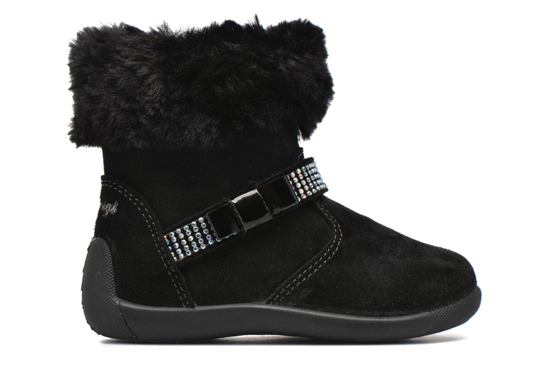 Boots & wellies Primigi Tisby Black back view