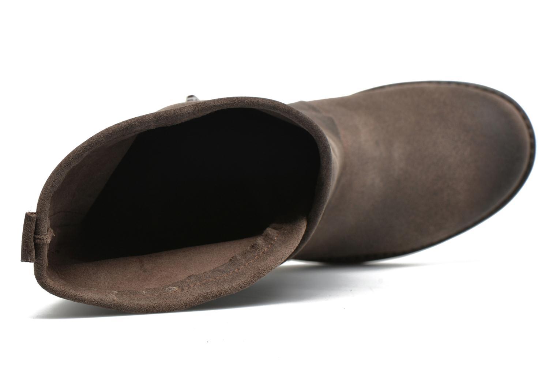 Bottines et boots Coolway Alida Marron vue gauche