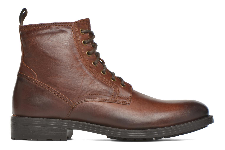 Stiefeletten & Boots Marvin&Co Ansi braun ansicht von hinten