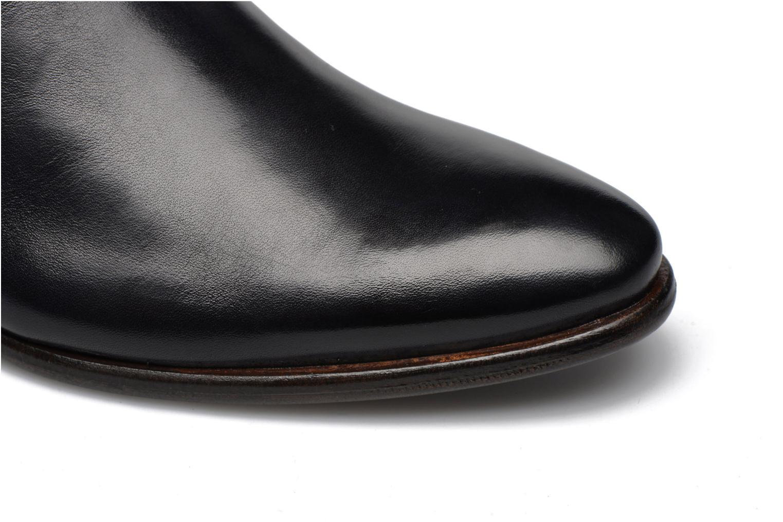 Bottines et boots Mr SARENZA Toddown Bleu vue gauche