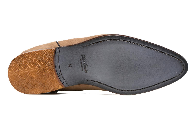 Bottines et boots Mr SARENZA Toddown Beige vue haut