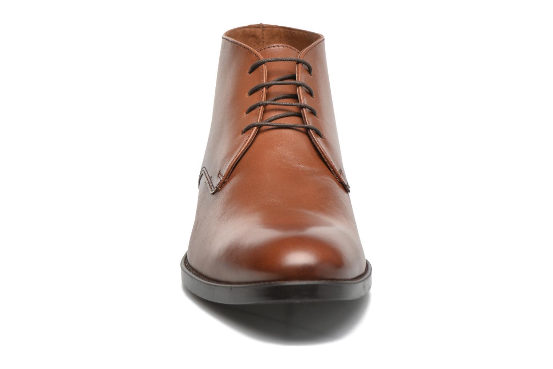 Stiefeletten & Boots Marvin&Co Tipton braun schuhe getragen