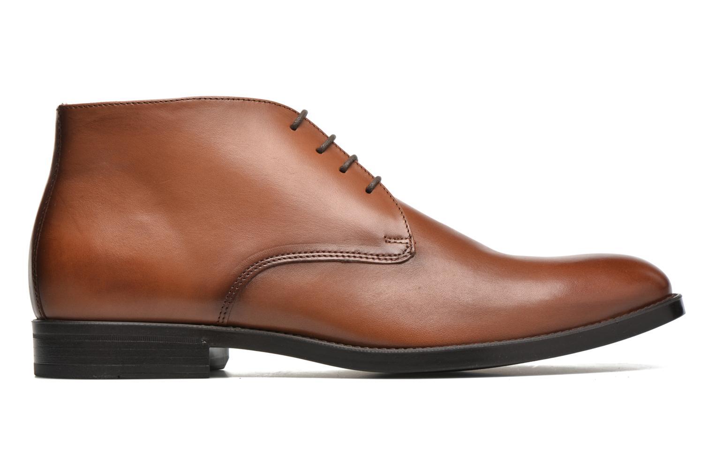 Stiefeletten & Boots Marvin&Co Tipton braun ansicht von hinten