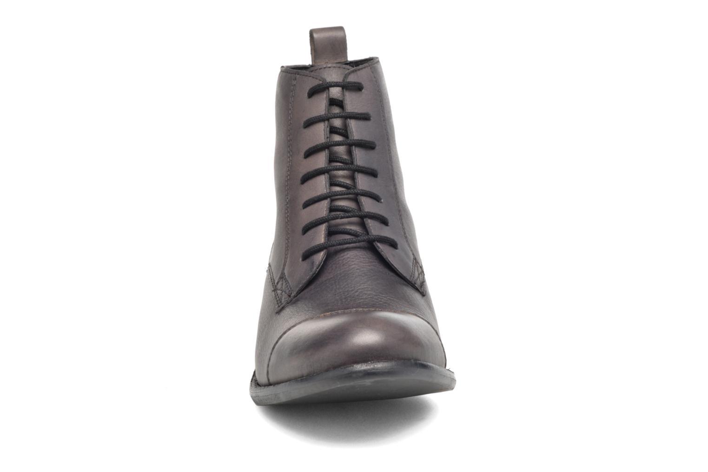 Stiefeletten & Boots Pepe jeans Seymour Laces schwarz schuhe getragen