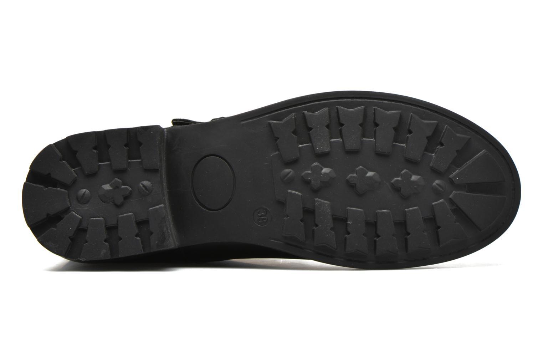 Stiefeletten & Boots Pepe jeans Agra Basic schwarz ansicht von oben