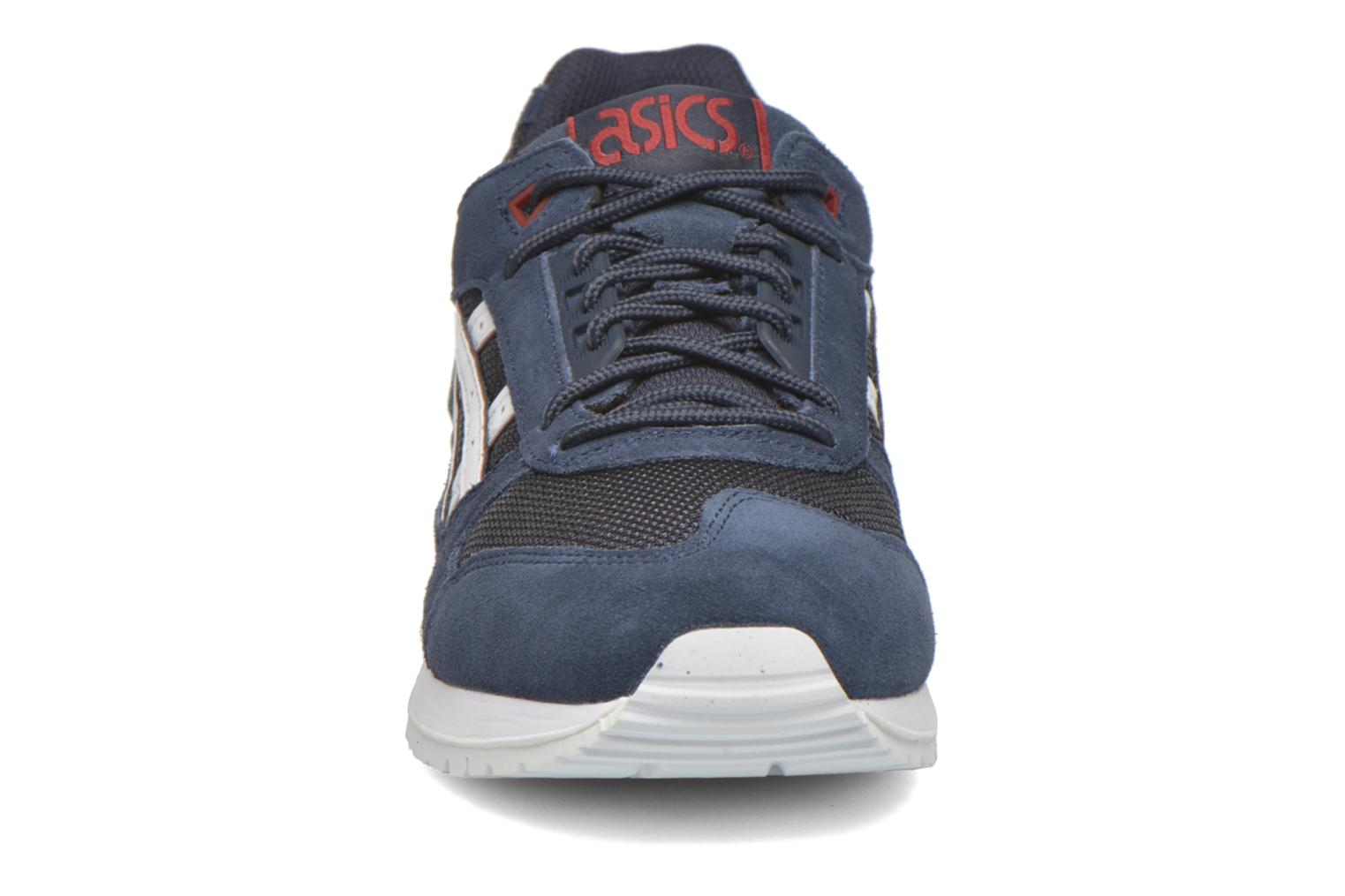 Trainers Asics Gel-Respector Blue model view