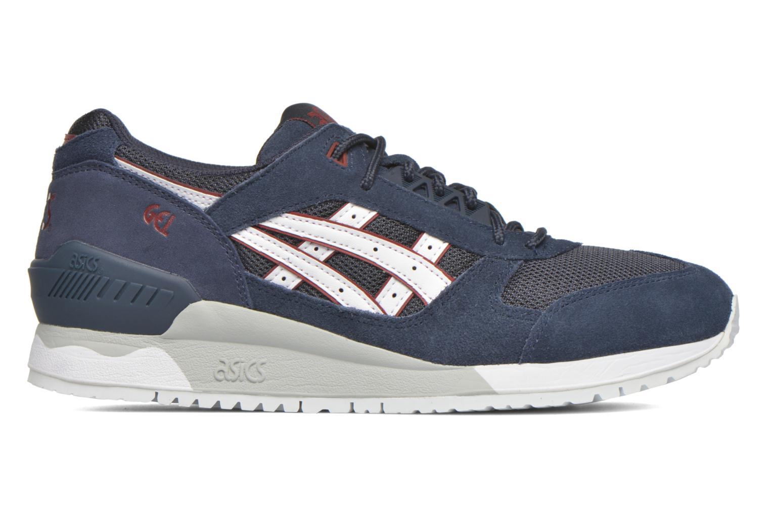 Trainers Asics Gel-Respector Blue back view